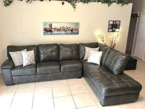 New and Used Sectional couch for Sale in Sanford, FL - OfferUp