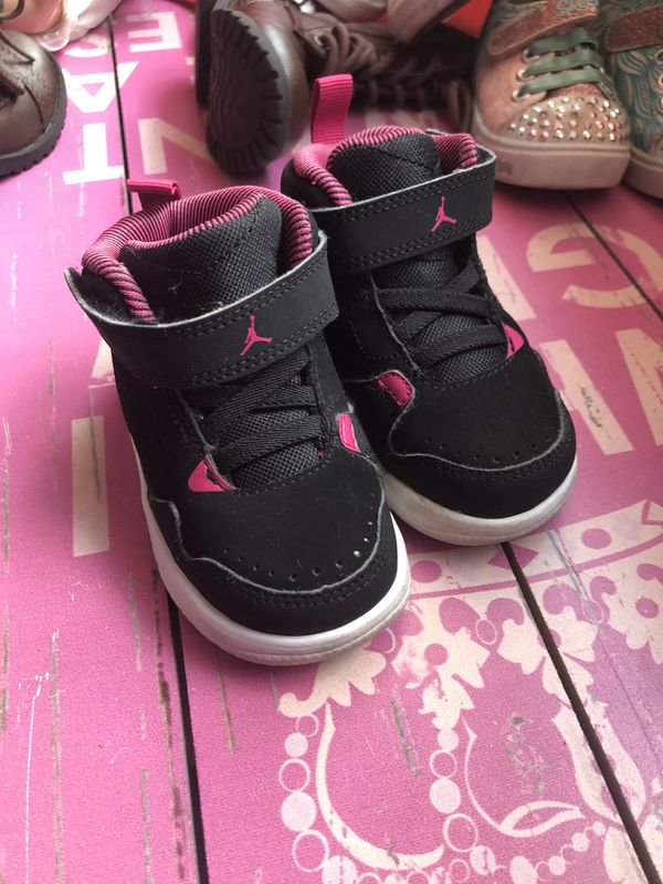 new product 9002c 085e7 Jordan girl shoes for Sale in Victorville, CA - OfferUp
