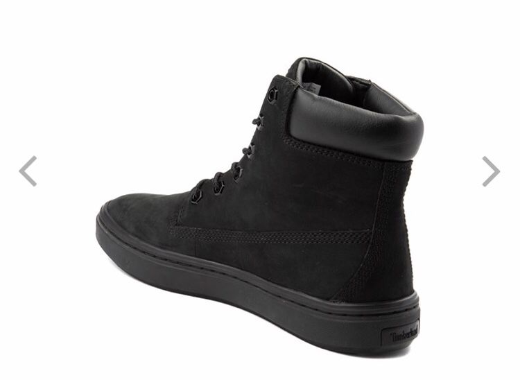 Timberline Boot