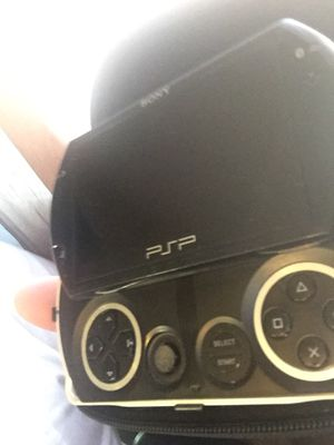 PSP go works good just needs charger for Sale in Springfield, VA