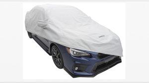 2015-2018 Subaru WRX car cover for Sale in Alexandria, VA