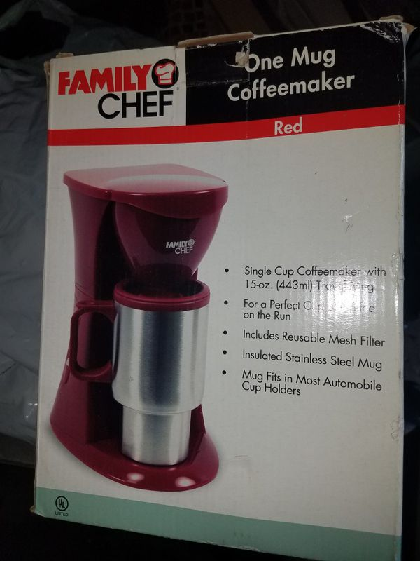 Single Cup Coffee Maker For Sale In Chicago Il Offerup