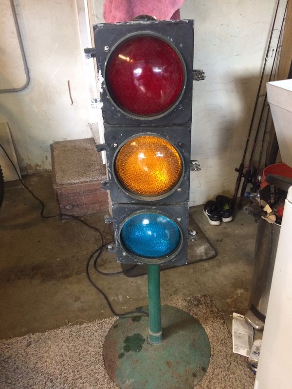 Traffic Light For Sale >> Working Traffic Light For Sale In Concord Ca Offerup