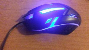 Gaming mouse for Sale in Los Angeles, CA