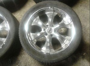 Rims and Tires for Sale in San Francisco, CA