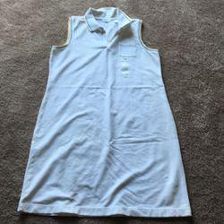 Liz Claiborne Polo dress 2x , new Thumbnail
