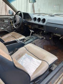 1983 Datsun 280zx Thumbnail
