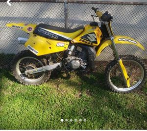 1988 rm 80 for Sale in Baltimore, MD