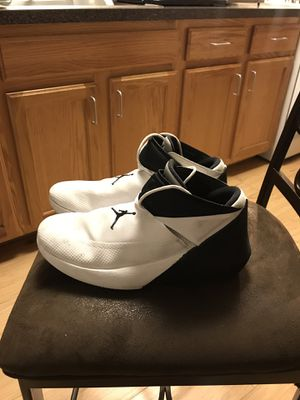 "Men's Size 11 Jordan ""Why Not Zero .1"" Shoes for Sale in Annapolis, MD"