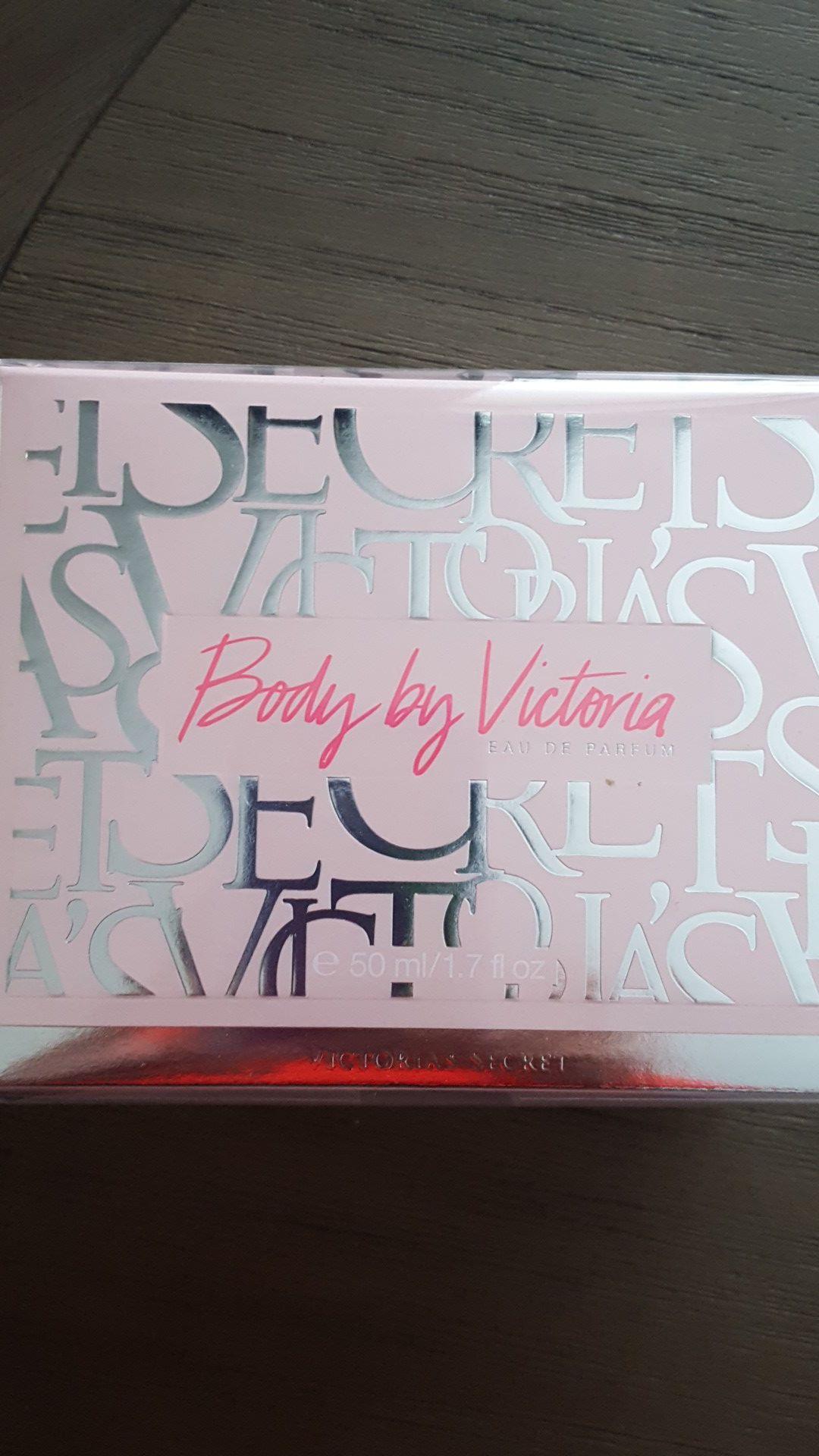 Victoria Secret New Body by Victoria