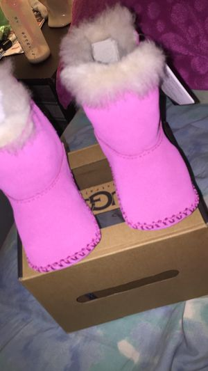 Pink Ugg Australia Boots for Sale in Washington, DC