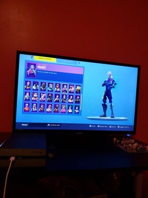 Stacked Fortnite account for Sale in St. Louis, MO