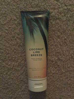 Bath and body works body cream for Sale in Germantown, MD