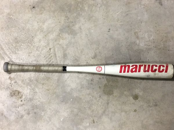 Marucci CAT 6 30 inch/22 once drop 8 Baseball bat for Sale in Tacoma, WA -  OfferUp