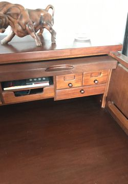 American Standard desk Thumbnail