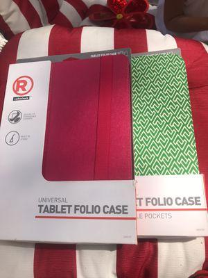 Tablet case NEW! for Sale in Alexandria, VA