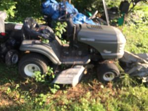 Riding mower for Sale in Fort Washington, MD
