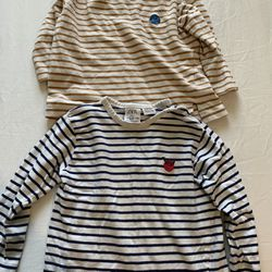 Zara Baby Shirts 12-18m Thumbnail