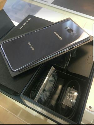 Samsung Galaxy s 8 plus, 64GB , Unlocked . Excellent condition ( as like New ) for Sale in Springfield, VA