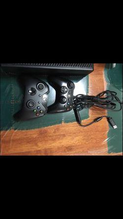 Xbox one Thumbnail