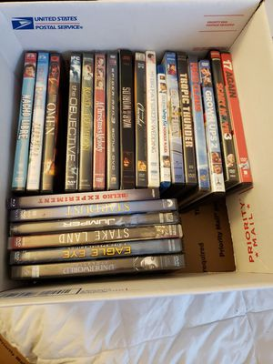 Used Dvds For Sale >> New And Used Dvd For Sale In Evansville In Offerup