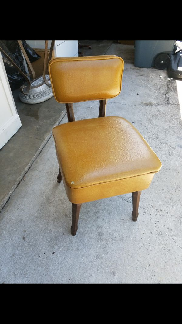 - Antique Sewing Chair!!! For Sale In Kissimmee, FL - OfferUp