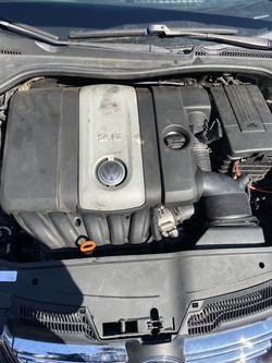 2009 Volkswagen Jetta Thumbnail