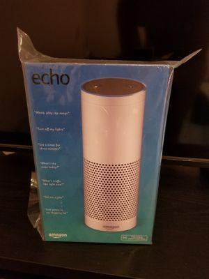 Amazon Echo (NEW) for Sale in Washington, DC