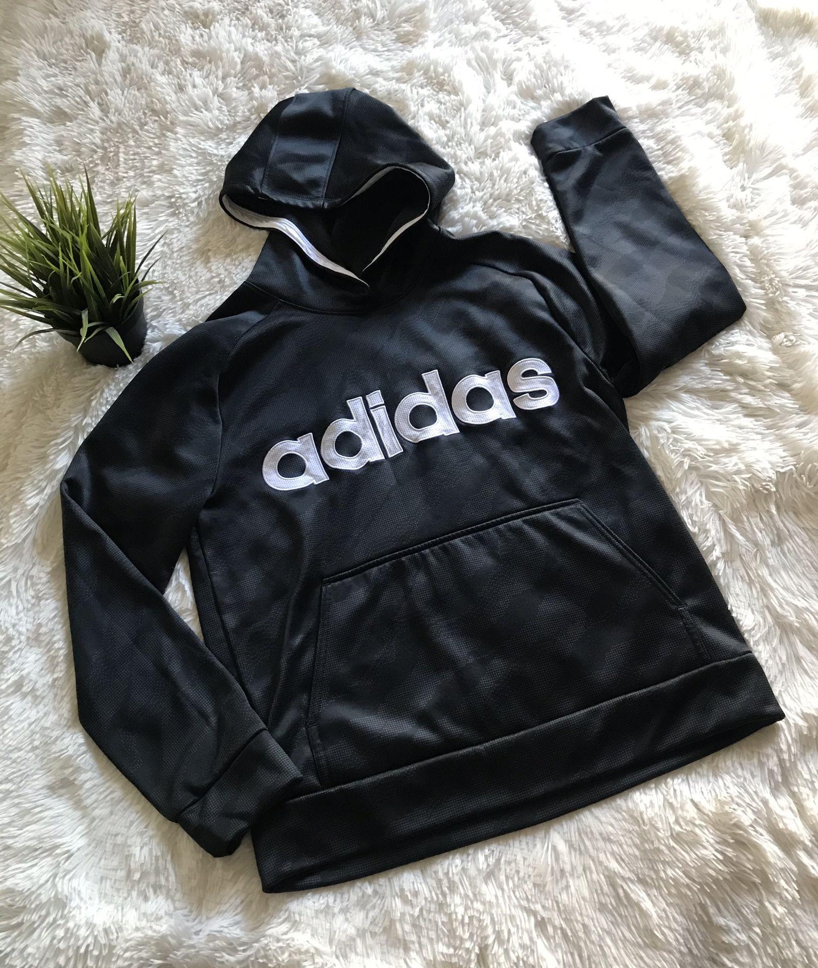 Youth Adidas Hoodie