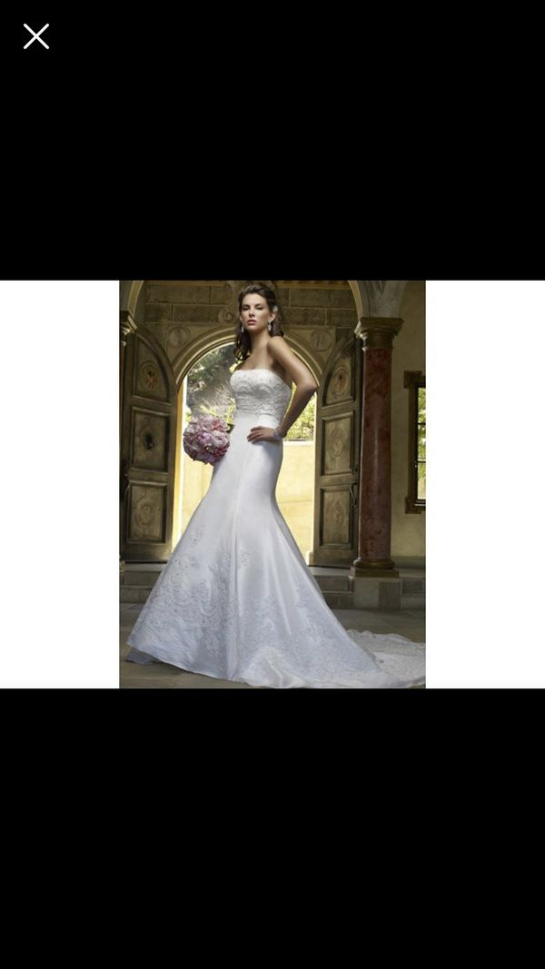 Brand Casablanca Wedding Dress For Sale In Nashville TN