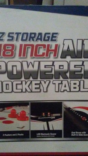 Air Hockey for Sale in Anaheim, CA