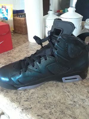 Air Jordan 6 Retro All Star 'Chameleon' Mens Sneakers - Size 11 with original box for Sale in Bethel, CT