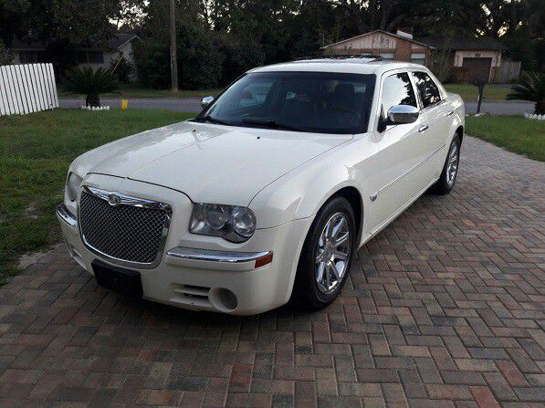 For 2006 Chrysler 300 No Mechanical Issues Please Email Me Marthaabyrne Gmail Com