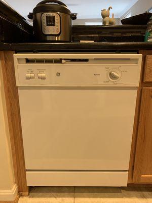 GE Dishwasher - Nautilus for Sale in Fairfax, VA