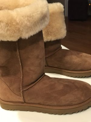 Never-worn Women's Ugg Boots for Sale in Rockville, MD
