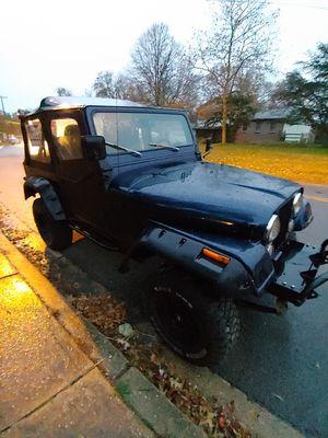 Classic CJ Jeep 1983 for Sale in Fort Belvoir, VA