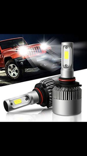 Led headlight bulb for Sale in Tampa, FL