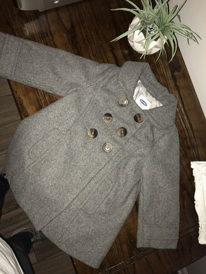 Toddler Peacoat and Vest 24mo/ 2t for Sale in Nashville, TN