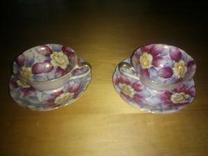 UCAGCO China teacup set for sale  Tulsa, OK