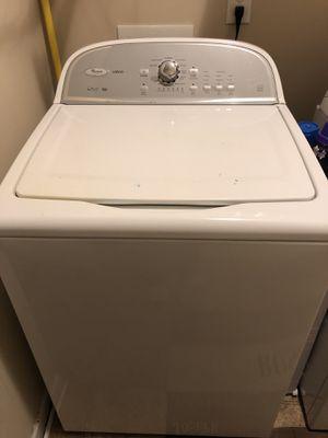 Whirlpool Washing Machine for Sale in Fuquay Varina, NC