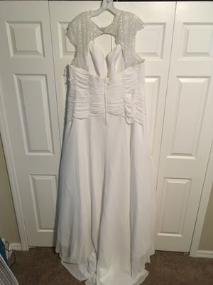 Wedding Gown for Sale in Kissimmee, FL