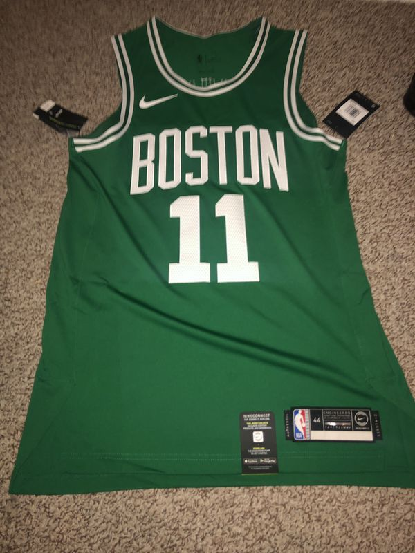 outlet store f07af 7daed NBA Kyrie Irving Stitched Jersey for Sale in Dallas, TX - OfferUp