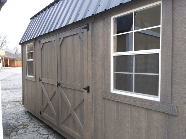 10 X 16 Barn For Sale In Salisbury Nc Offerup