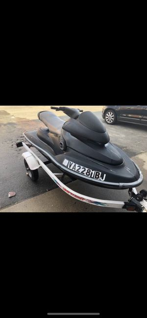 1997 Seadoo GTX for Sale in Oxon Hill, MD