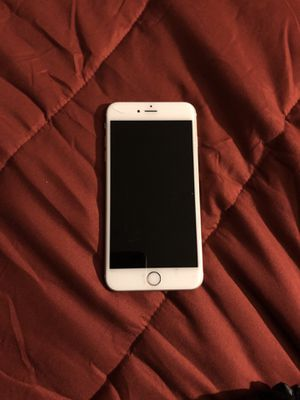 iPhone 6s Plus Unlocked for Sale in Washington, DC