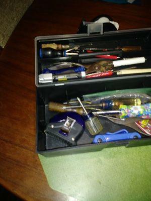 Tool box for sale for Sale in Millersville, MD