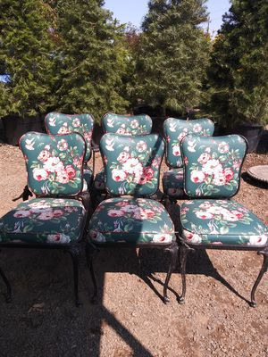 Garden Chairs For In Vancouver Wa