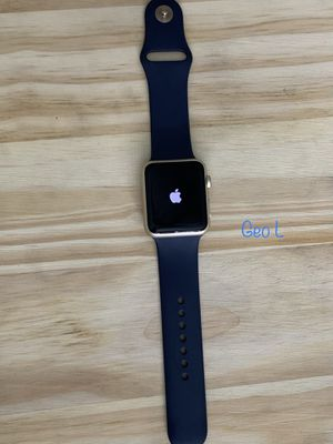Apple Watch 42mm S1 Gold for Sale in Orlando, FL