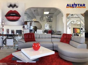 Modern Living Room Set We Offer Fi