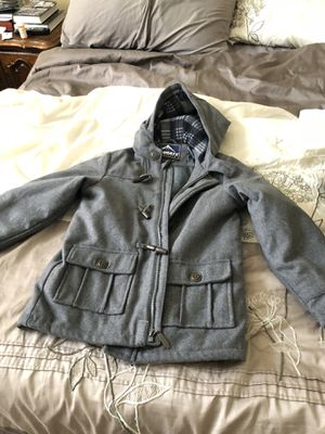 Boys wool coat for Sale in Pflugerville, TX